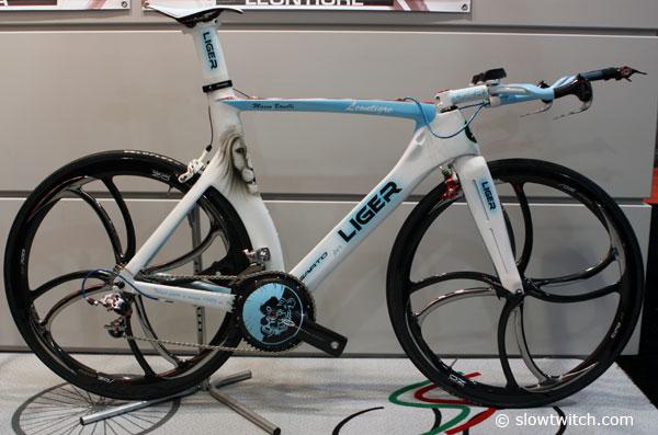 عکس دوچرخه های کورسی